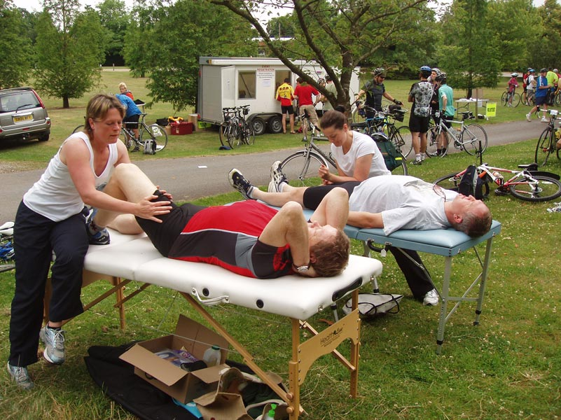 VTCT Sports Massage Level 4 Diploma Course - The Holistic Academy ...